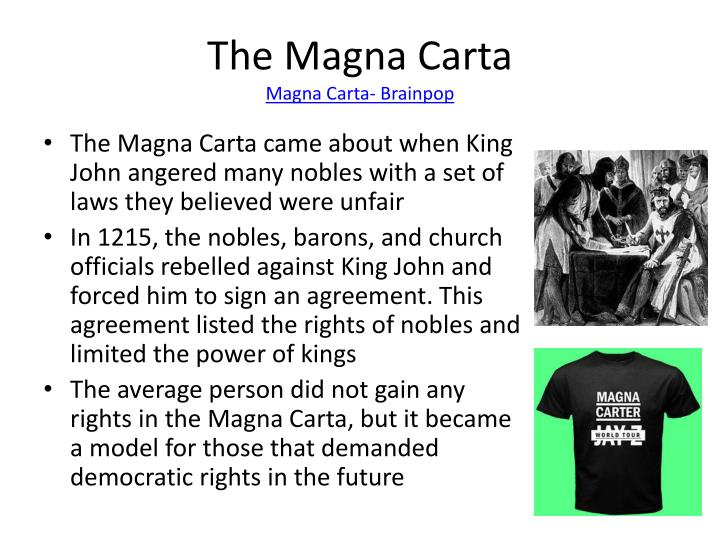The Magna