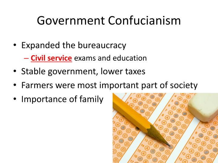 Government Confucianism