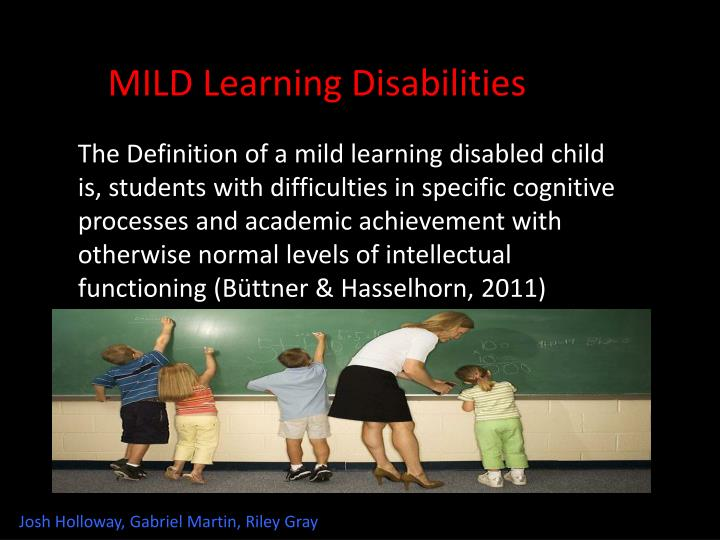 essays on intellectual disability More disability essay topics there are different levels of intellectual disabilities that are based on iq scores mild intellectual disability has an iq score of 52-69.