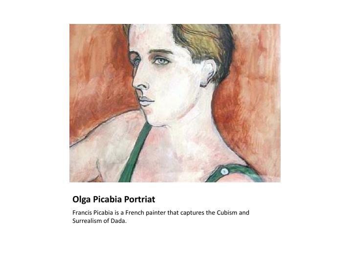 Olga Picabia