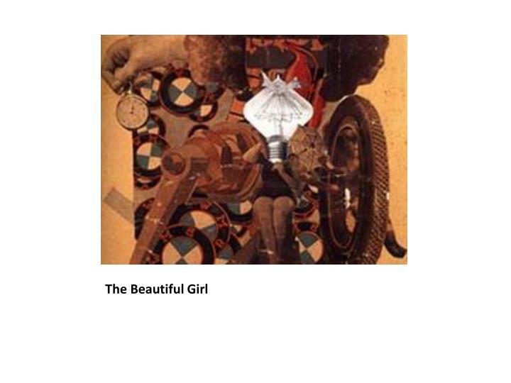 The Beautiful Girl