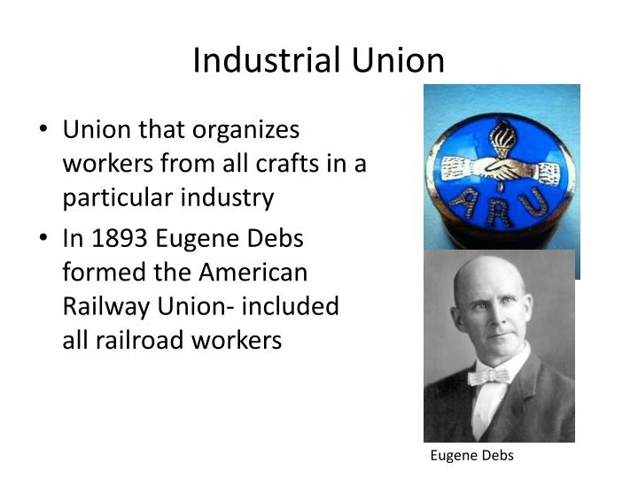 Industrial Union