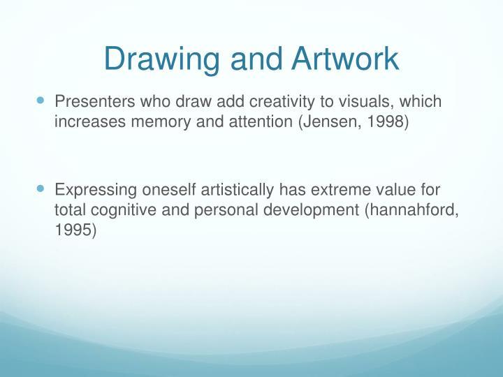 Drawing and Artwork