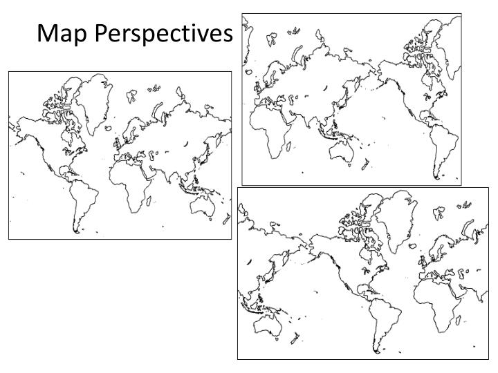 Map Perspectives