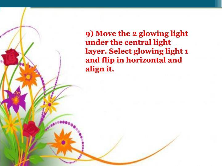 9) Move