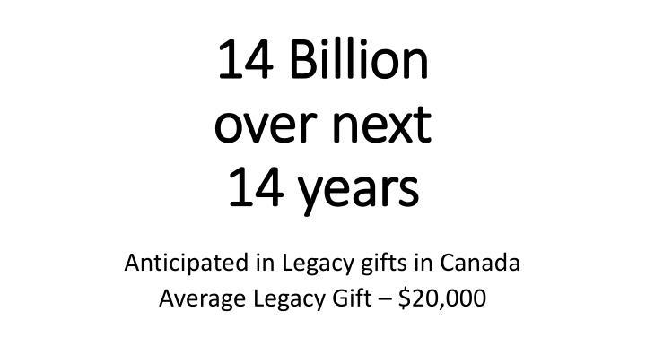 14 Billion