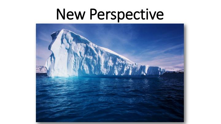 New Perspective