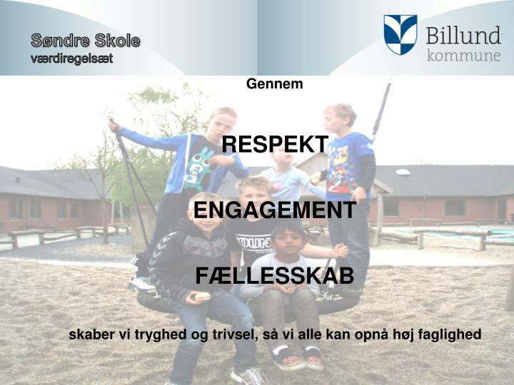 Søndre Skole
