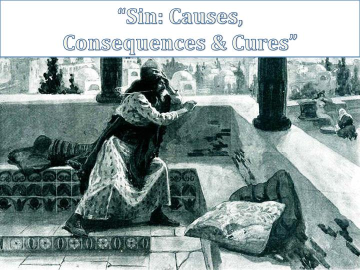 """Sin: Causes,"