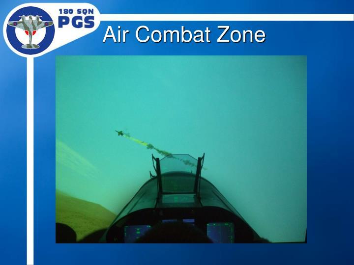 Air Combat Zone