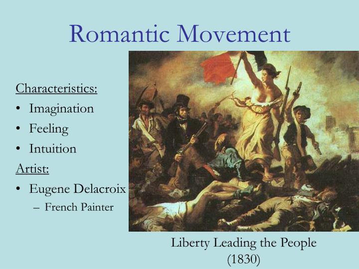Romantic Movement