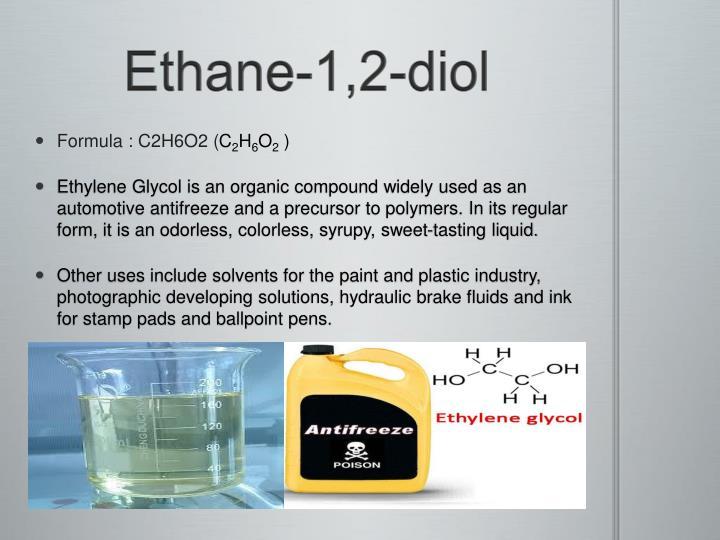 Ethane-1,2-diol