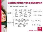 basisfuncties van polynomen2
