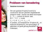 probleem van benadering8