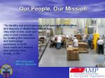 our people our mission1