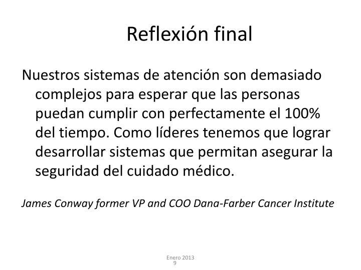 Reflexi