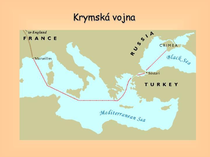 Krymská vojna
