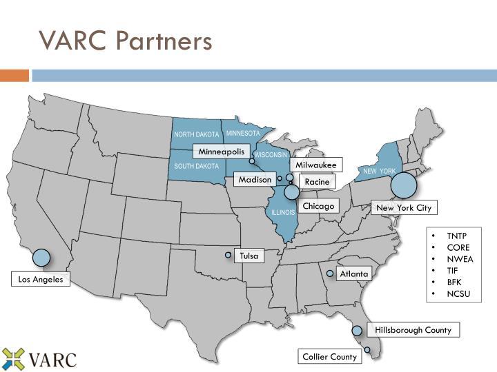 VARC Partners