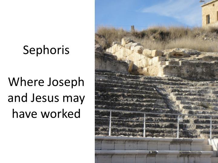 Sephoris