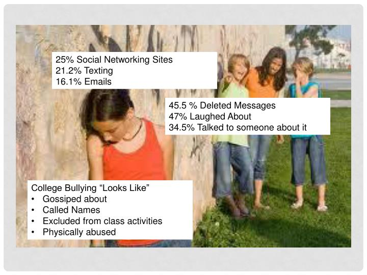 25% Social Networking Sites