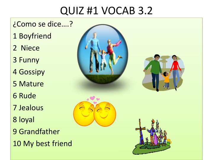 Quiz 1 vocab 3 2