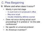 c plea bargaining1