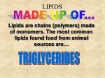 lipids2