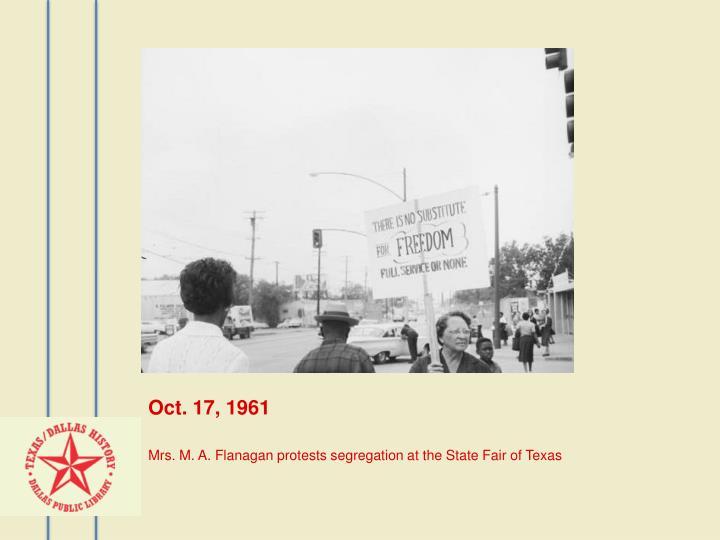 Oct. 17, 1961