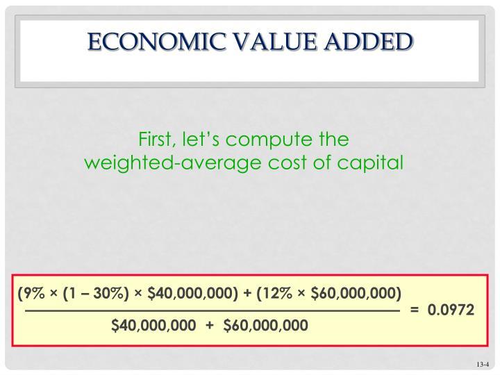 (9% × (1 – 30%) × $40,000,000) + (12% × $60,000,000)