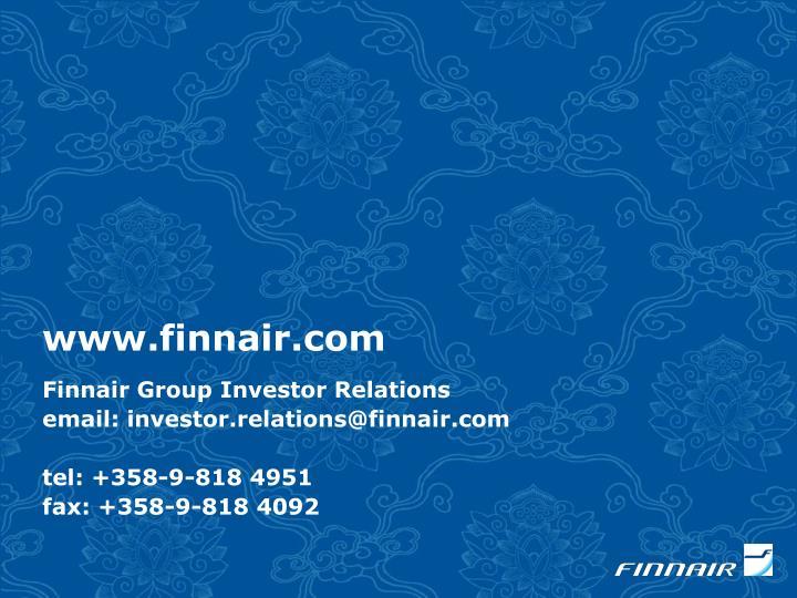 www.finnair.com