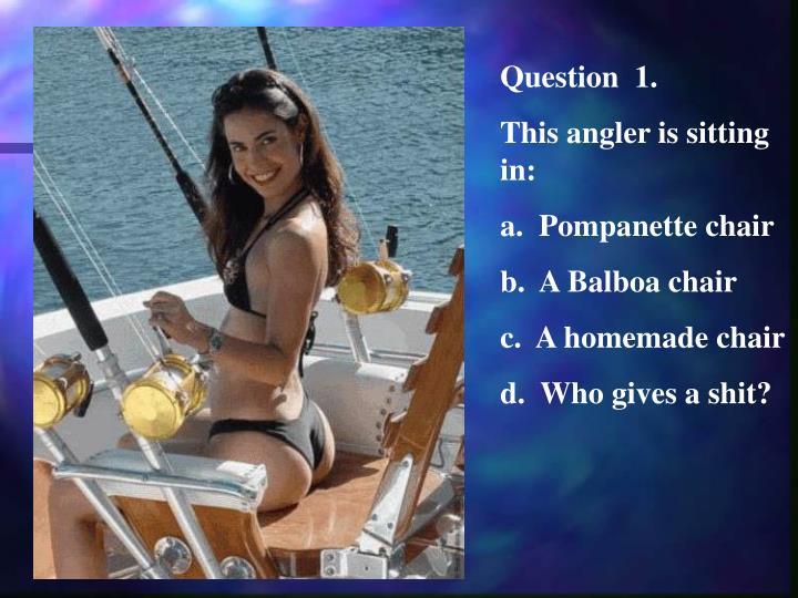 Question  1.