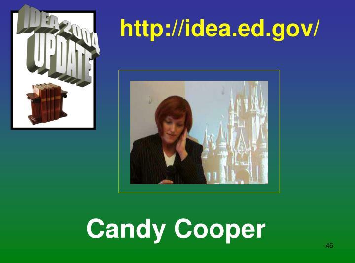 http://idea.ed.gov/