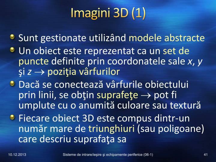 Imagini 3D (1)