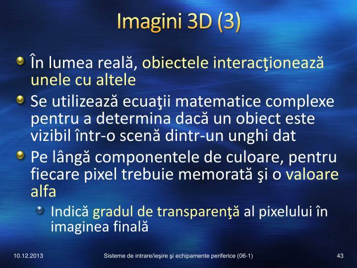Imagini 3D (3)