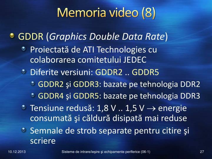 Memoria video (8)