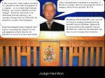 judge hamilton