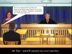 ms tate plaintiff spoken by court reporter2