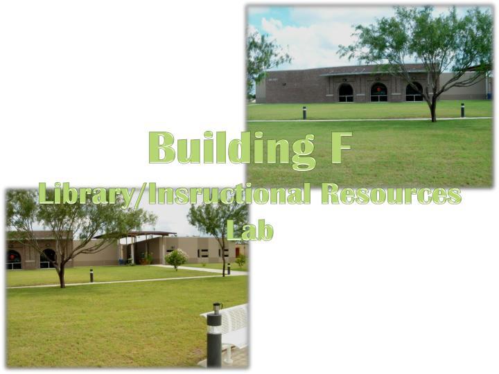 Building F