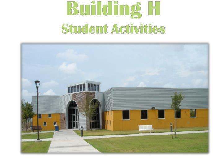 Building H