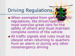driving regulations2