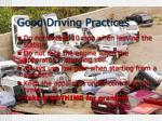 good driving practices2
