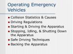 operating emergency vehicles2