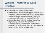 weight transfer skid control5
