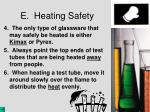 e heating safety1