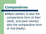 comparatives11