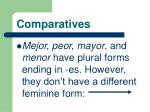comparatives9
