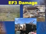 ef3 damage