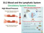 33 2 blood and the lymphatic system circulatory system diseases11