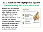 33 2 blood and the lymphatic system understanding circulatory diseases3