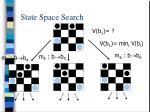 state space search1